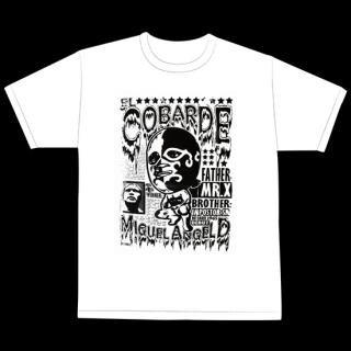 El Cobarde T-Shirt / エル・コバルデ Tシャツ