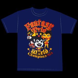 Trio Fantasia T-Shirt / トリオ・ファンタシア Tシャツ
