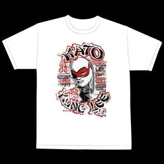 Kato Kung Lee T-Shirt / カト・クン・リー Tシャツ