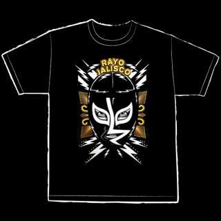 Rayo de Jalisco T-Shirt / ラヨ・デ・ハリスコ Tシャツ