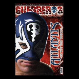 GUERREROS ESPECIAL DEL RING / ATLANTIS vol.2