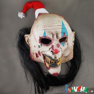 【AAA】モンスター・クラウン リング使用済マスク / Monster Clown