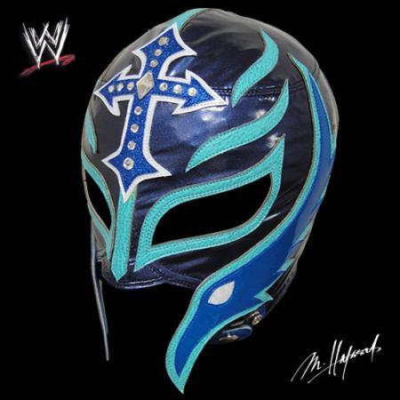 WWE/レイ・ミステリオ マスク -Navy Blue-