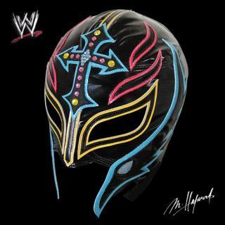 WWE/レイ・ミステリオ マスク -Neon-