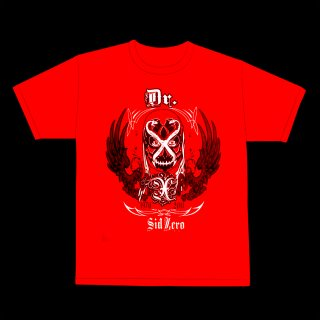 Dr.X T-Shirt / ドクトル・エキス Tシャツ