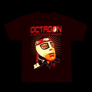 Octagon T-Shirt / オクタゴン Tシャツ