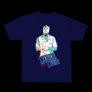 Medico Asesino T-Shirt / メディコ・アセシノ Tシャツ