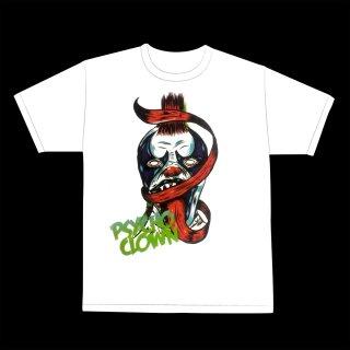 Psycho Clown T-Shirt / サイコ・クラウン Tシャツ