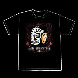 Mil Mascaras T-Shirt / ミル・マスカラス Tシャツ