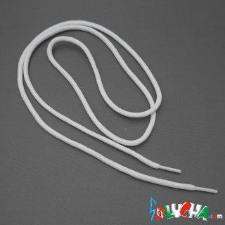 マスク紐 #白 / Mask lace #White