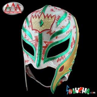 AAA/レイ・ミステリオ マスク -AAA/White-