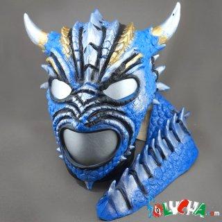 【LUCHA UNDERGROUND】ドラゴ #1 / Drago
