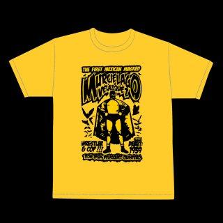 Murcielago T-Shirt / ムルシエラゴ Tシャツ