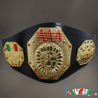 AAAチャンピオンベルト レプリカ