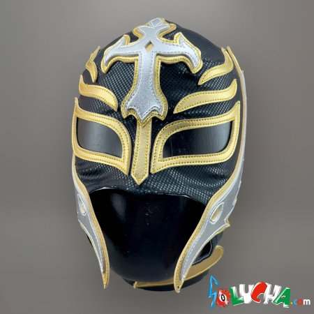 【WWE】レイ・ミステリオ #4 / Rey Mysterio