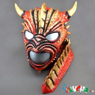 【LUCHA UNDERGROUND】ドラゴ #2 / Drago
