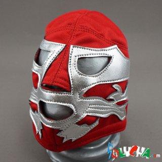 《ミニチュアマスク》カネック #4