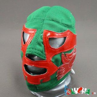 《ミニチュアマスク》カネック #1