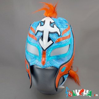 【WWE】レイ・ミステリオ #12 / Rey Mysterio