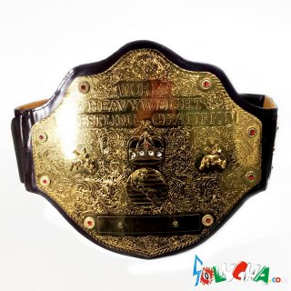 WCWヘビー級チャンピオン・レプリカベルト