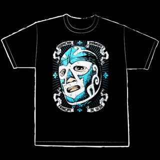 Huracan Ramirez T-Shirt  / ウラカン・ラミレス Tシャツ #3