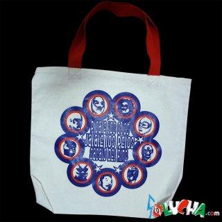 プリントトートバッグ #レジェンダス / Print Tote bag Legendas
