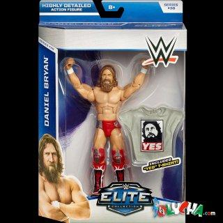 DANIEL BRYAN(ダニエル・ブライアン)フィギュア/WWE MATTEL Elite 38