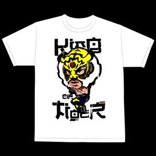 TIGER MASK T-Shirt / タイガーマスク Tシャツ