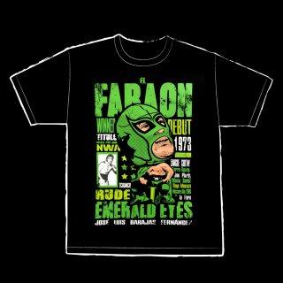 El FARAON T-Shirt / エル・ファラオン Tシャツ