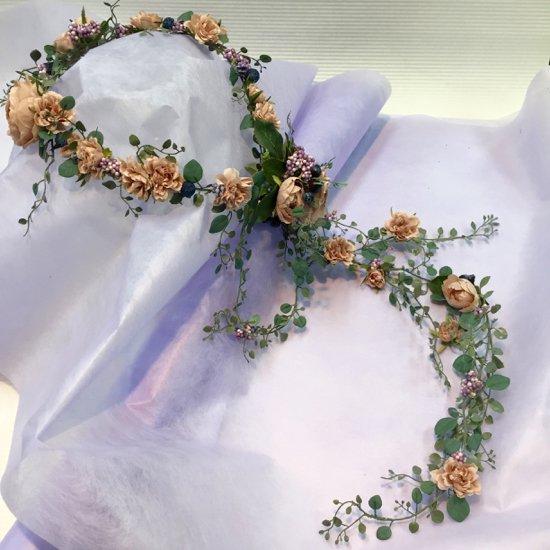 花冠(アーティフィシャル) タイプ2