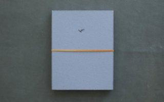 FABER NOTEBOOKS -BLUE BOX-