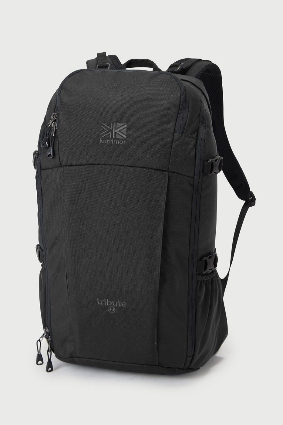 <img class='new_mark_img1' src='https://img.shop-pro.jp/img/new/icons5.gif' style='border:none;display:inline;margin:0px;padding:0px;width:auto;' />Karrimor-カリマー-tribute 40-BLACK-