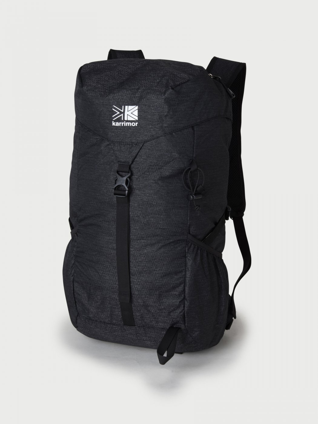 <img class='new_mark_img1' src='https://img.shop-pro.jp/img/new/icons5.gif' style='border:none;display:inline;margin:0px;padding:0px;width:auto;' />Karrimor-カリマー-mars top load 27-BLACK-