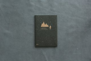 FABER NOTEBOOKS -TIME Time is  the Monster-