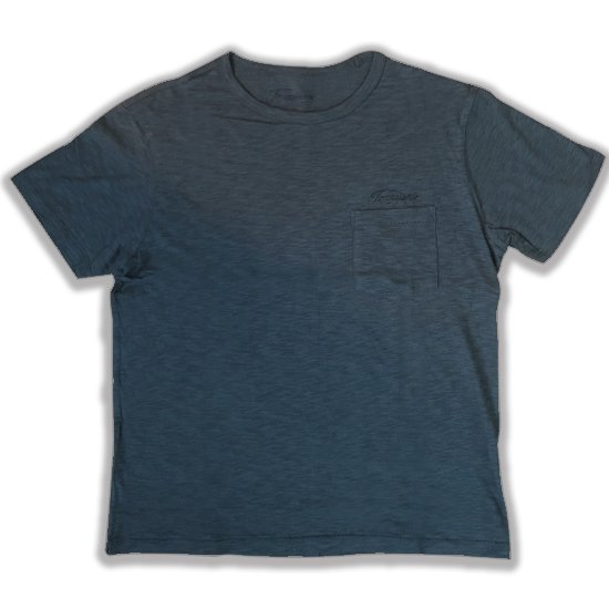 <img class='new_mark_img1' src='//img.shop-pro.jp/img/new/icons14.gif' style='border:none;display:inline;margin:0px;padding:0px;width:auto;' />TRANSISTOR BRAND T-SHIRT / ARMY GREEN (4サイズ)
