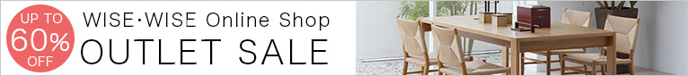 WISE・WISE Online Shop OUTLET SALE UP TP 60%OFF