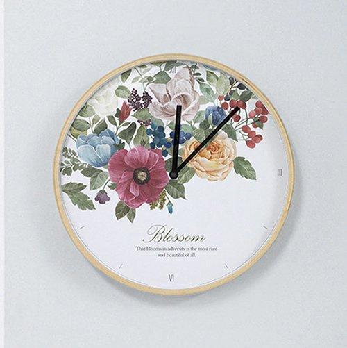 【壁掛け時計】フィオリータA