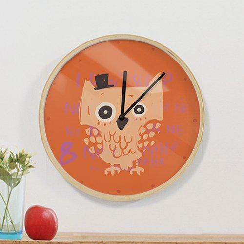 【壁掛け時計】ほうほう