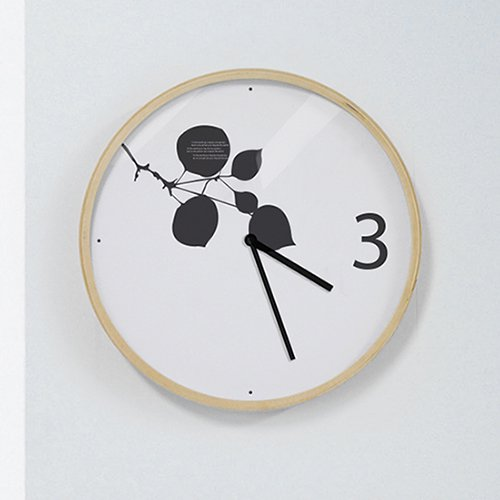 【壁掛け時計】メモリーズ