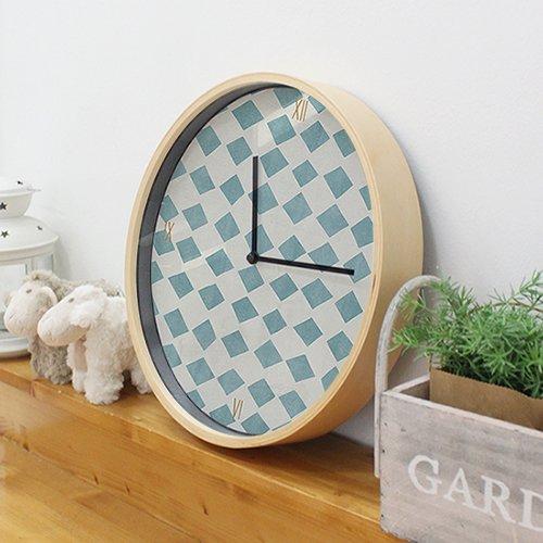 【壁掛け時計】メリーベイン(パターン)
