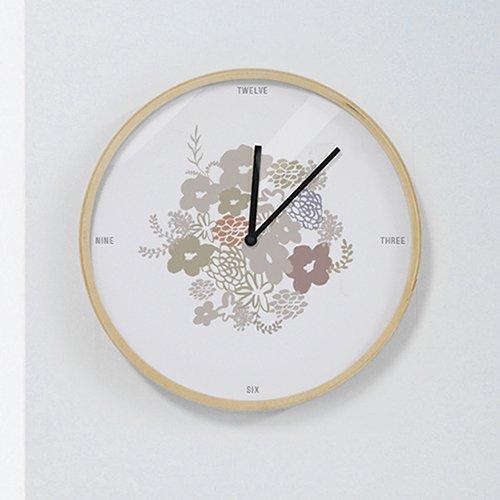 【壁掛け時計】ハーモニー