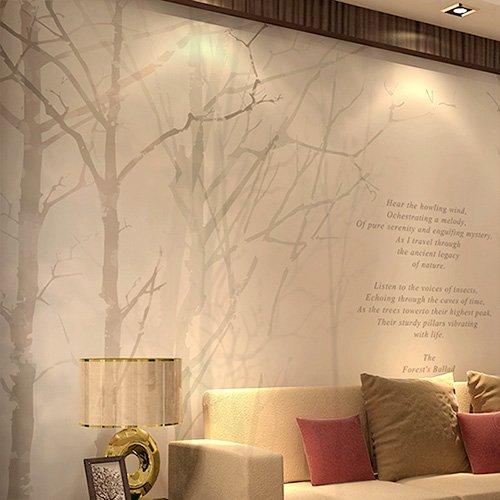 【壁紙クロス】森のバラード