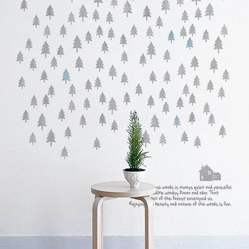 【壁紙クロス】モーニングツリー