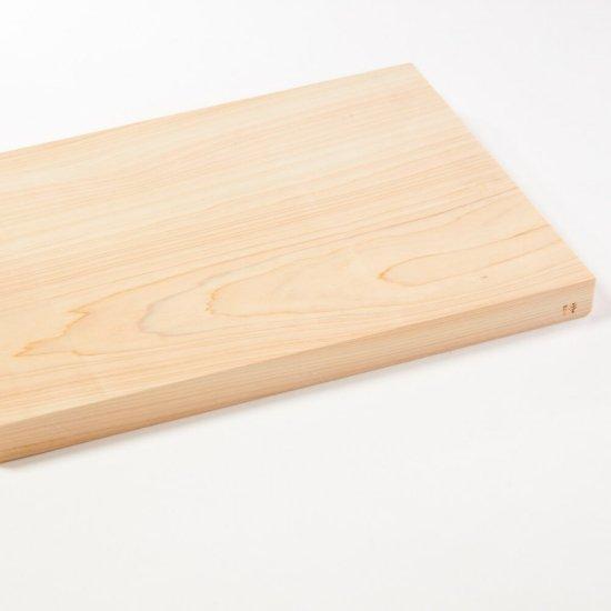 檜のまな板(中)(20×40×3cm)