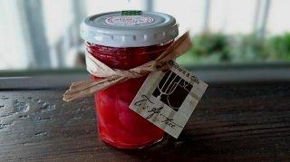 朝どり苺がたっぷりのジャム 2020年産販売開始しました