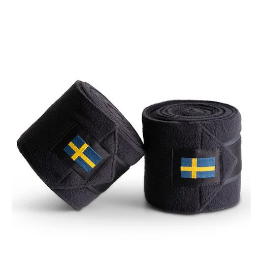 EQUESTRIAN STOCKHOLM 肢巻 - Swedish Navy