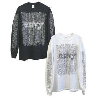 土砂降りLong Sleeve Shirts