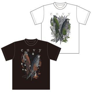 鳥T-shirts(ボディ:GILDAN HAMMER)