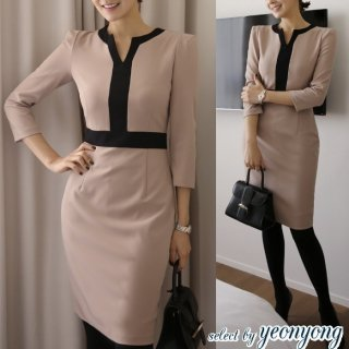 4351f23221ac8 ワンピースオルチャンスタイル olchaigstyle オルチャンファッション通販 ...