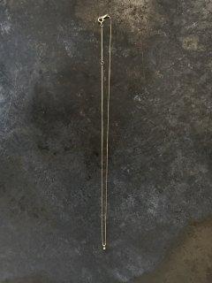 accessories mau  ダイヤモンドネックレス